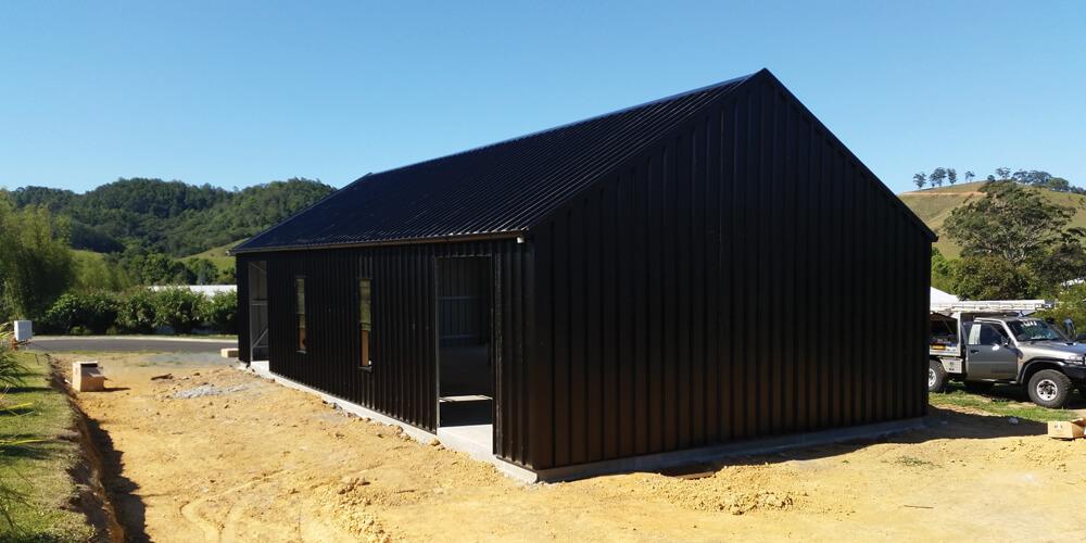 Shed Homes Southern Cross Sheds Sunshine Coast Gympie